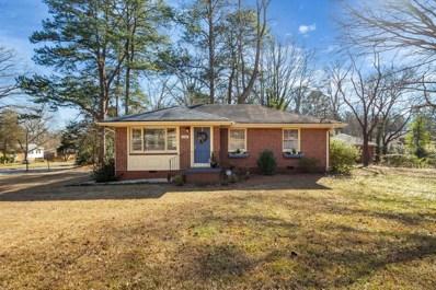 2188 Sharon Way, Decatur, GA 30032 - MLS#: 6120408