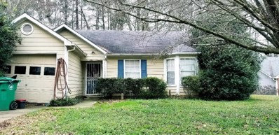 3547 Broad Oak Court, Decatur, GA 30034 - #: 6120479