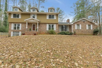 5960 Lynfield Drive, Atlanta, GA 30349 - MLS#: 6120483