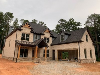 560 Old Peachtree Road, Lawrenceville, GA 30043 - #: 6120490