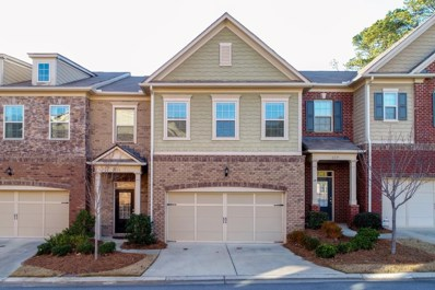 135 Barkley Lane, Sandy Springs, GA 30328 - #: 6120517