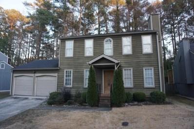 572 Woodcrest Manor Drive, Stone Mountain, GA 30083 - #: 6120518