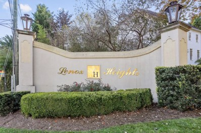 4109 Pine Heights Drive NE UNIT 4109, Atlanta, GA 30324 - MLS#: 6120574
