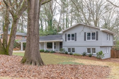 2585 Raintree Drive NE, Atlanta, GA 30345 - #: 6120718