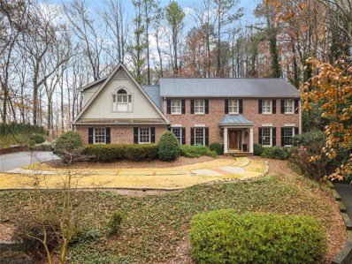 6145 River Chase Circle, Sandy Springs, GA 30328 - MLS#: 6120783