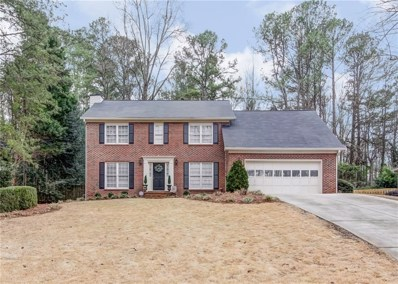 8520 Birch Hollow Drive, Roswell, GA 30076 - MLS#: 6120811