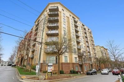 711 Cosmopolitan Drive UNIT 220, Atlanta, GA 30324 - MLS#: 6120890