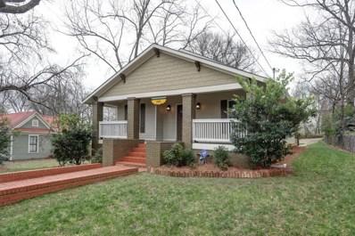 685 Woodward Avenue SE, Atlanta, GA 30312 - MLS#: 6120957