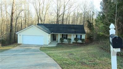 1555 Mill Creek Road, Bethlehem, GA 30620 - MLS#: 6121003