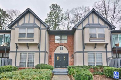 6851 Roswell Road NE UNIT I11, Atlanta, GA 30328 - #: 6121013