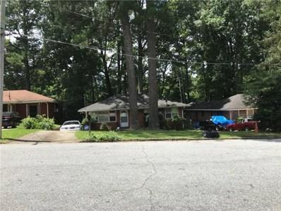 2053 Wells Drive SW, Atlanta, GA 30311 - MLS#: 6121038