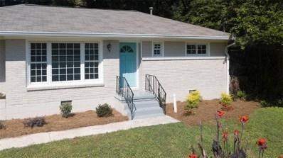1873 Winthrop Drive SE, Atlanta, GA 30316 - #: 6121039