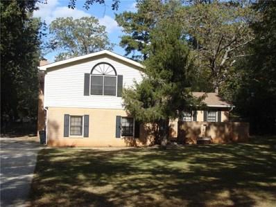 3004 Cocklebur Road, Decatur, GA 30034 - MLS#: 6121048