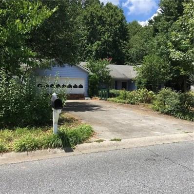 15 Bishop Mill Drive NW, Cartersville, GA 30121 - MLS#: 6121056