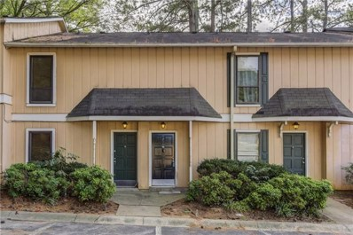 2340 Beaver Ruin Road UNIT 7, Norcross, GA 30071 - #: 6121074
