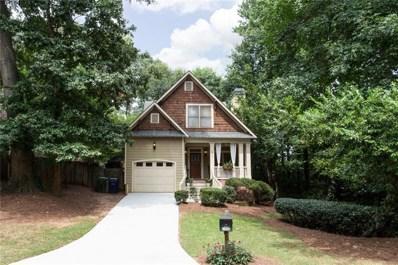 1590 McPherson Avenue SE, Atlanta, GA 30316 - MLS#: 6121138