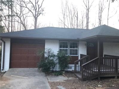 1375 Labelle Street, Jonesboro, GA 30238 - #: 6121291