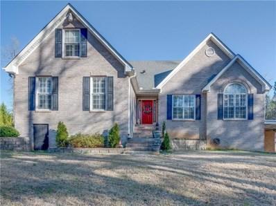 1829 Rocky Creek Road, Hampton, GA 30228 - #: 6121345