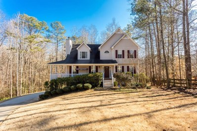 350 Norton Drive, Dallas, GA 30157 - #: 6121353