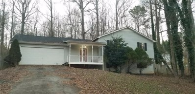 1531 Betts Creek Drive, Auburn, GA 30011 - MLS#: 6121383