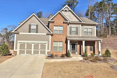 524 Tyne Drive, Lawrenceville, GA 30044 - MLS#: 6121386