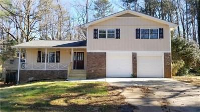 1744 Lamancha Drive, Lawrenceville, GA 30044 - #: 6121472