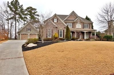 810 Lake Ridge Court, Canton, GA 30114 - MLS#: 6121481