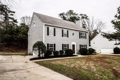 3824 Brown Drive, Decatur, GA 30034 - #: 6121534