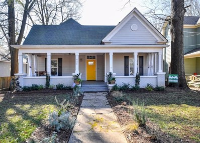 806 Dill Avenue SW, Atlanta, GA 30310 - MLS#: 6121551