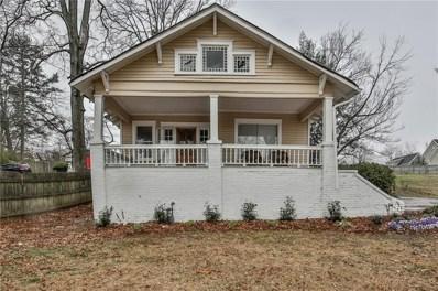 2185 Cooper Lake Road SE, Smyrna, GA 30080 - MLS#: 6121590
