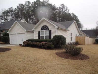 3151 Justice Mill Court NW, Kennesaw, GA 30144 - #: 6121594