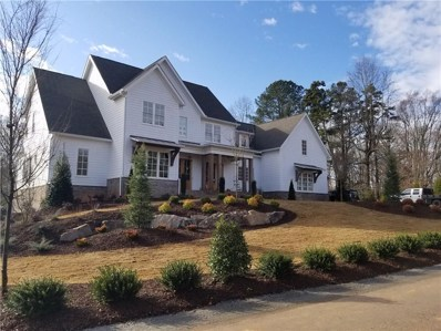 12725 New Providence Road, Milton, GA 30004 - MLS#: 6121604