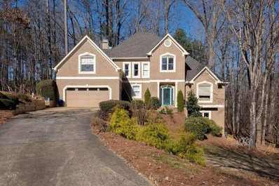 150 Mist Green Court, Alpharetta, GA 30022 - MLS#: 6121636
