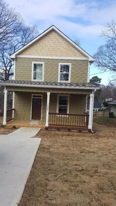 1863 Phillips Avenue, East Point, GA 30344 - #: 6121650