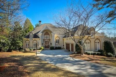 301 Jupiter Hills Drive, Johns Creek, GA 30097 - MLS#: 6121670
