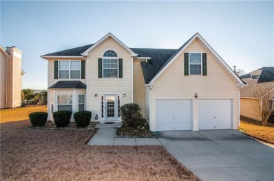 5210 Bridle Point Parkway, Snellville, GA 30039 - #: 6121825