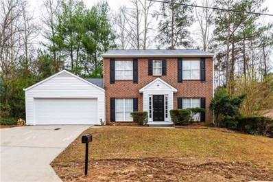 5961 Giles Road, Lithonia, GA 30058 - MLS#: 6121837