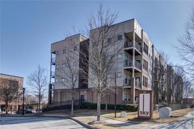 898 Oak Street SW UNIT 1308, Atlanta, GA 30310 - MLS#: 6121891