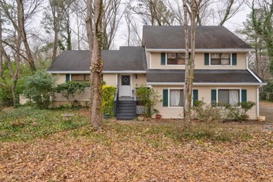 560 Tollwood Drive, Roswell, GA 30075 - MLS#: 6121925