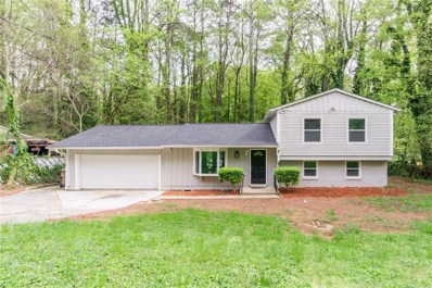 1594 Wildwood Road, Marietta, GA 30062 - MLS#: 6121996