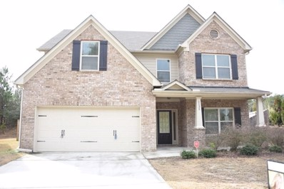 1135 Campbell Ridge Lane, Lawrenceville, GA 30045 - MLS#: 6122052