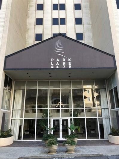 2479 Peachtree Road NE UNIT 1006, Atlanta, GA 30305 - MLS#: 6122068