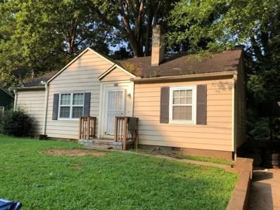 1642 Oak Knoll Circle SE, Atlanta, GA 30315 - MLS#: 6122115