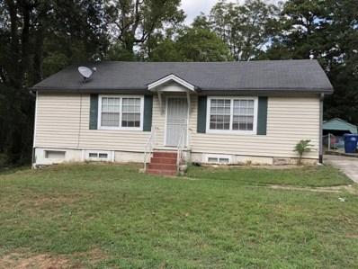 1302 Eason Street NW, Atlanta, GA 30314 - #: 6122123
