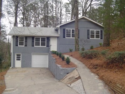 502 Neil Court, Woodstock, GA 30188 - #: 6122133