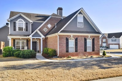 3173 Cleftstone Trail, Lawrenceville, GA 30046 - MLS#: 6122136