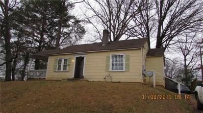 1645 Oak Knoll Circle SE, Atlanta, GA 30315 - MLS#: 6122199