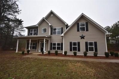 228 Jones Mill Road, Whitesburg, GA 30185 - MLS#: 6122259