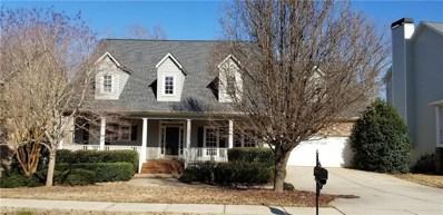 373 Southshore Lane, Dallas, GA 30157 - MLS#: 6122265