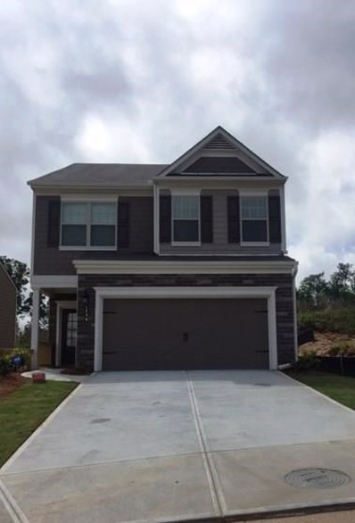 1829 Charcoal Ives Road, Lawrenceville, GA 30045 - MLS#: 6122358